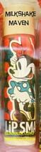 Lip Smacker Milkshake Maven Minnie Mouse Dots Disney Lip Balm Gloss Chap Stick - $4.00