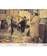Even Angels Eat Beans 8x10 Lobby Card 3 - $8.49