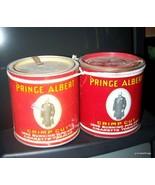 Prince Albert Tobacco Tin - $65.00