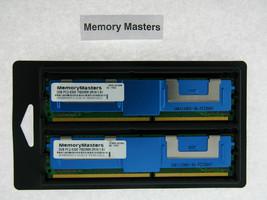461828-B21 4GB  2x2GB PC2-5300 Memory for HP ProLiant 2RX8