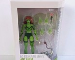 2017 DC Designer Series Icons BOMBSHELLS POISON IVY by Ant Lucia Figure - New