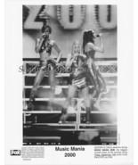 Music Mania Destiny's Child Music Mania 2000 8x... - $5.99