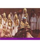 Pasolini Arabian Nights Original Mint 8x10 Lobb... - $8.49