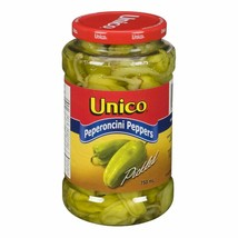 PEPERONCINI PEPPERS - 1 Unit----Each  Unit Is 1 X(26.4LB) - $29.29