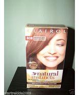NIB Clairol Natural Instincts Hair Color#20B-Cinnamon  - $7.99