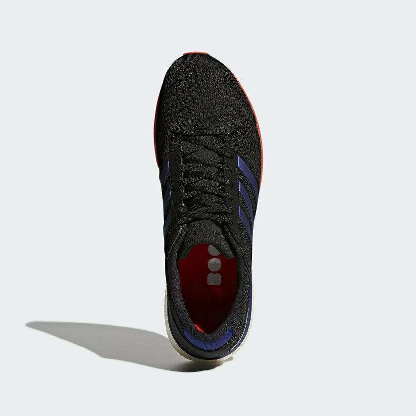 Adidas Adizero Boston 6 Herren Größe 8.5 BB6413 Marathon Neu Bequem Laufen image 8