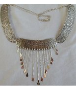 Margareta necklace - $110.00