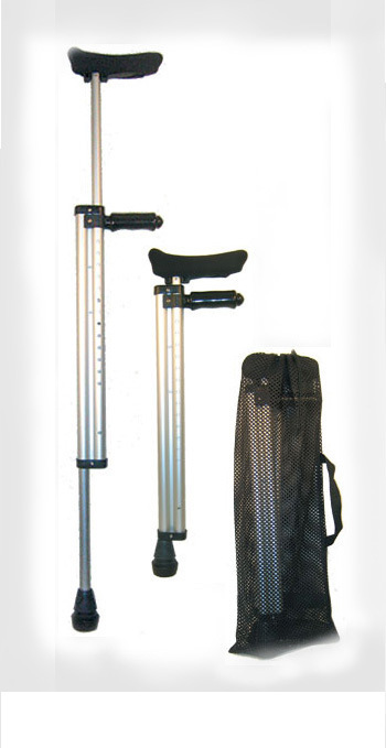 Travel telescoping 300