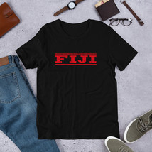 Fiji T Shirt | Men's Graphic T Shirts | Mens Tshirt | FIJI shirt | Graph... - $32.00