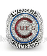 Champion Ring sample item