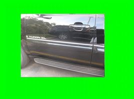 GM GMC YUKON YUKON XL CHROME SIDE TRIM 07 08 09 2009 - $33.00