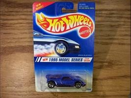 Hot Wheels Speed Blaster #343 #1 - $4.95