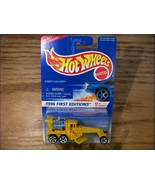 Hot Wheels Street Cleaver #373 #9 - $4.95