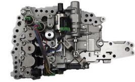 CVT JF010E RE0F09A/9B Transmission Valve Body Nissan Murano Maxima Quest 6cylind