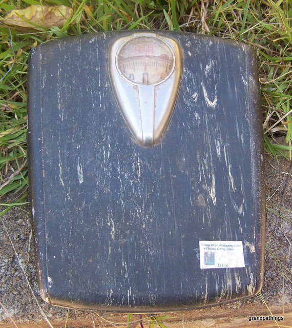 Chevrolet wood thermometer 006