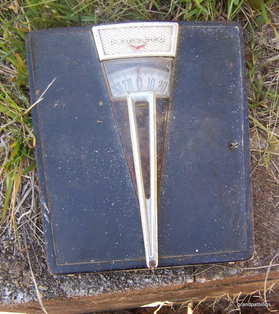 Chevrolet wood thermometer 008