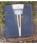 Vintage Working Bora Bathroom Scale  - $25.00