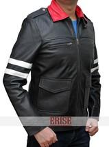 Prototype Alex Mercer Real Leather Jacket - $189.00