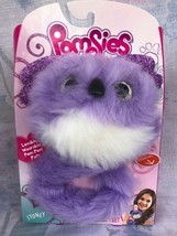 Pomsies SYDNEY Koala Pomsie Interactive Pets! HOT!  Free Ship - $24.74