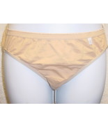 Jockey Panty 6/Medium or 7/Large Buff SP-Slightly Imperfect Lot of 2 NWOT - $13.99
