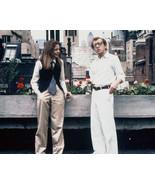 Annie Hall Diane Keaton Woody Allen Vintage 18x24 Color Movie Memorabili... - $35.95