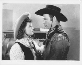 Roy Rogers Young Buffalo Bill Pauline Moore 8x10 Photo 13162 - $9.99