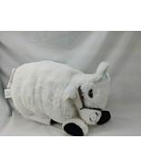 Piper Kids White Horse Pillow Plush 2018 Stuffed Animal Toy - $24.95
