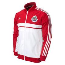 Adidas Chivas De Guadalajara Anthem Jacket. - $95.00
