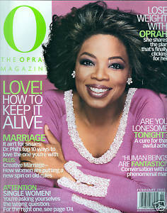O The Oprah 2005 FEBRUARY Archibishop Desmond-Dr.Phil's 10;Love! How To Keep It
