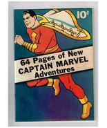 Captain Marvel Adventures 1 VF/NM  appearance, 1941 2ND Movie OTW Reduced - $19,998.00