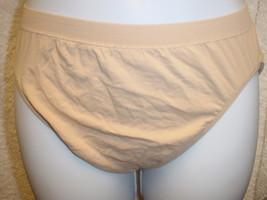 Jockey Seamfree Panty 8/XLarge Nude SP-Slightly Imperfect Lot of 3 - $15.99