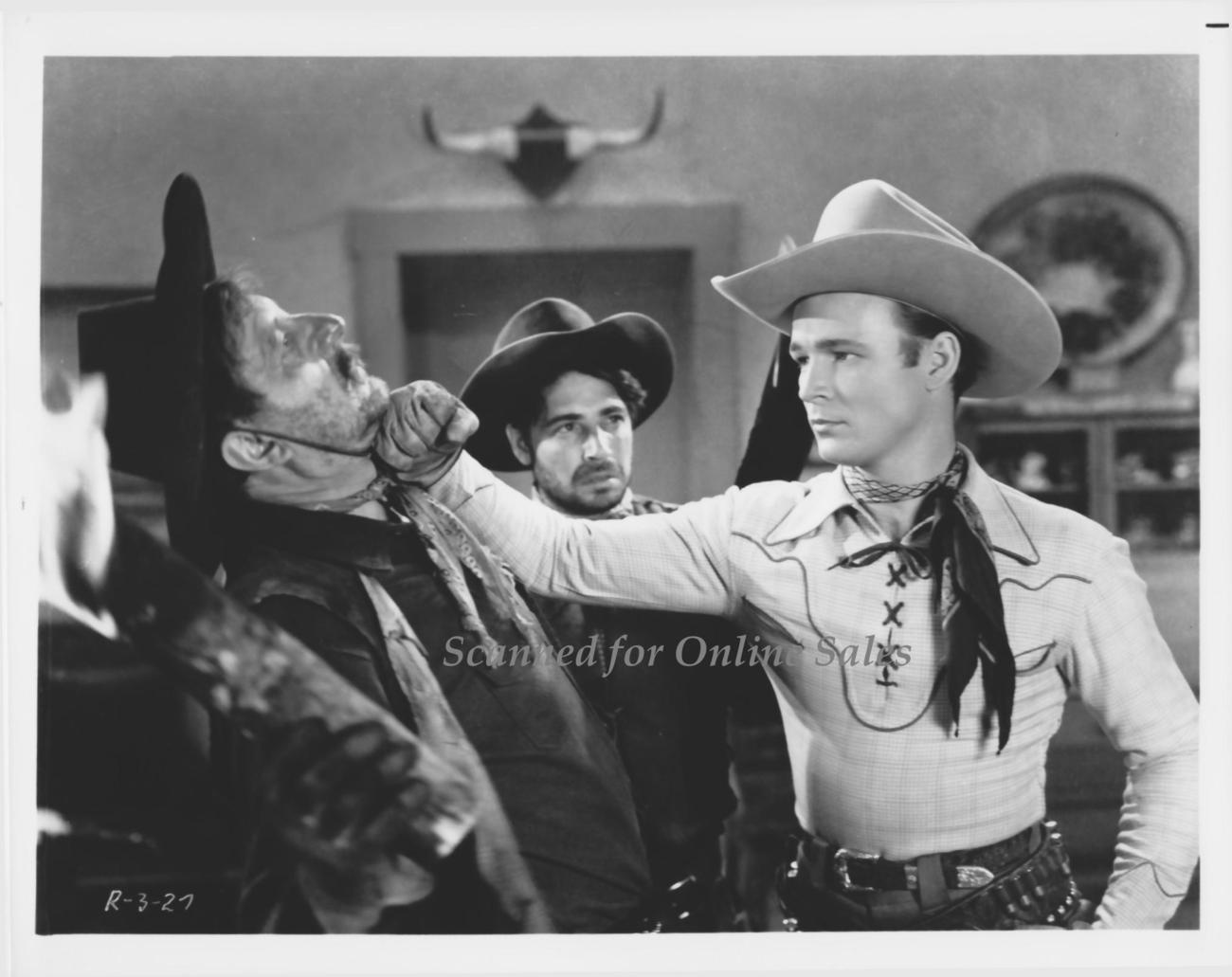 Roy Rogers Trigger 8x10 Photo 1316203