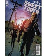Sweet Tooth #2 VF/NM [Comic] [Jan 01, 2009] - $5.26