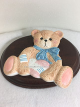 Cherished Teddies Kitchen/ Bath Soap Dish 1995 NIB - $22.72