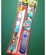 From Japan Anime My Hero Academia Pilot Dr. Grip Sharp Pencil 0.3mm  - $19.80
