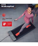WalkingPad Treadmill A1 Smart Foldable Walking Machine - Carbon Gray - $613.79