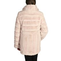 Kristen Blake Women's Ladies' Faux Fur Coat Jacket Size M NWT image 2