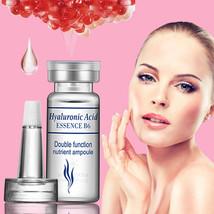 Hyaluronic Acid Collagen Moisturizing Serum Face Skin Care Anti Age Wrinkle 5ml - $3.91