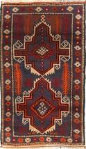 """Baluch rug 2'9""""x4'5"""" (83x135 cm) Oriental Carpet - €237,84 EUR"""