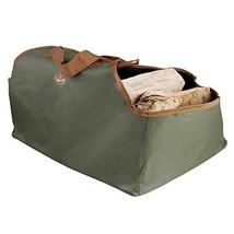 Esschert Design Canvas Log Carrier - $29.28