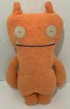 Ugly Doll Wage orange Plush stuffed animal uglydoll Movie Wanda Sykes - $12.86