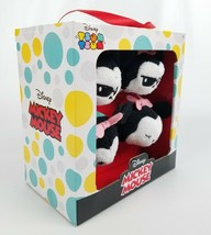 Disney Tsum Tsum Mickey and Minnie Mouse 4-pack Target Exclusive Free Shipping! - $18.80