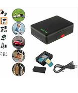Mini Real Time international locater automobile child Pet huntsman GSM/G... - $14.00
