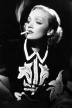 Marlene Dietrich 18x24 Poster - $23.99