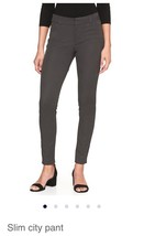 GapFactory Slim City Pant: 10 Short - $17.82