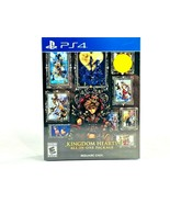 Square Enix Kingdom Hearts All In One Package  PS4 NEW SEALED - $38.60