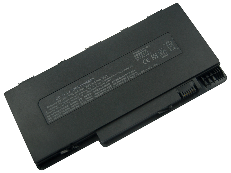 Primary image for HP Pavilion DM3-1008EG Battery 643821-271