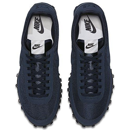 626a2108ae2f NIKE WAFFLE RACER  17 PREMIUM OBSIDIAN SIZE 9.5 BRAND NEW WITH BOX (876257-