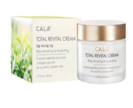 CALA Total Revital Cream, 1.7oz