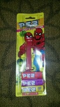 Vintage Pez Amazing Spiderman NIP +Bonus & 5% To Diveheart - $24.70